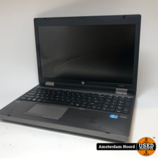 HP HP ProBook 6570b Laptop - 15.6/i5/4GB/500HDD/Win10