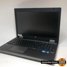 HP HP ProBook 6560b Laptop - 15.6/i5/4GB/320HDD/Win10