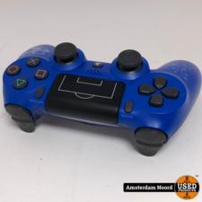 Sony Playstation 4 Controller Blauw