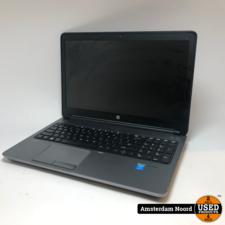 HP HP ProBook 650 G1 Laptop - 15.6FHD/i5-4210/4GB/128SSD/W10