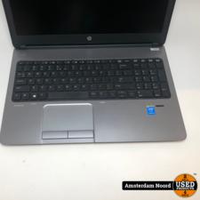 HP HP ProBook 650 G1 Laptop - 15.6FHD/i5-4200/8GB/500SSD/W10