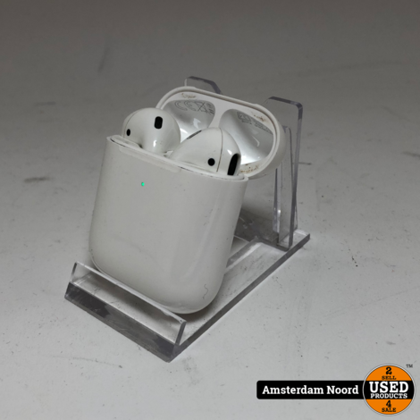 Apple Airpods with Wireless Charging Case 2019 Model
