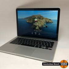 Apple MacBook Pro 2013 13.3/i5-2.6GHz/8GB/256SSD/Catalina