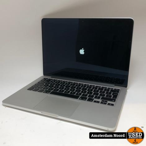 MacBook Pro 2013 13.3/i5-2.6GHz/8GB/256SSD/Catalina