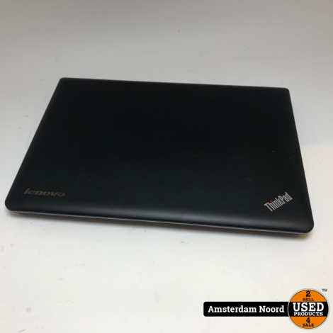 Lenovo ThinkPad Edge E330 Laptop - 13.3/i5-3230/8GB/500HDD/W10