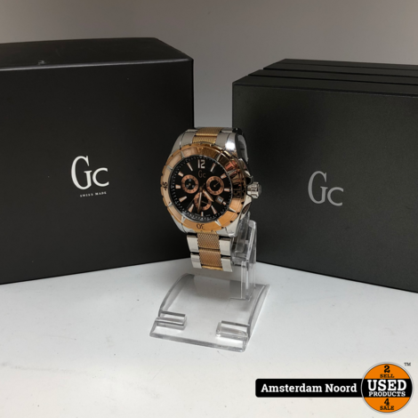 Guess Collection X53003G2S/03 Horloge