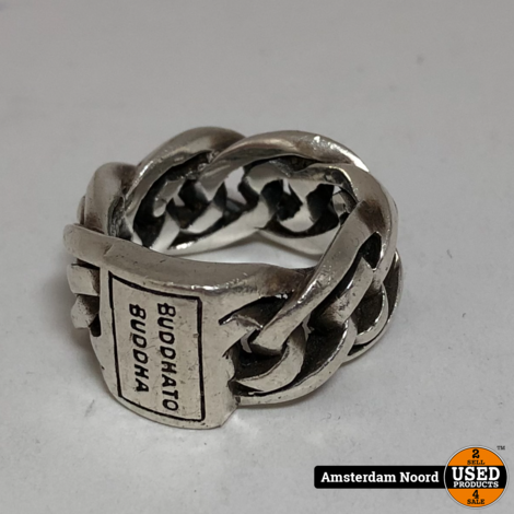 Buddha to Buddha Ring (MT18)