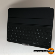 Apple iPad Pro Smart Folio Keyboard 12.9-inch A2229 (Qwertz)