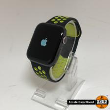 Apple Apple Watch Series 4 44mm Aluminium GPS Grijs