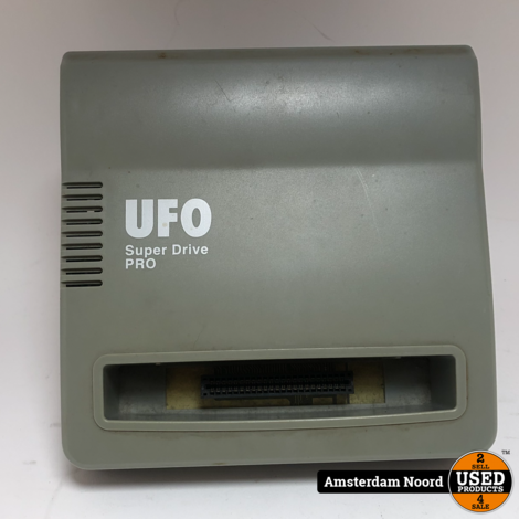 UFO Super Drive PRO (Nintendo)