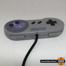 Nintendo Super Nintendo Controllers