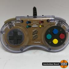 SN ProPad Controller