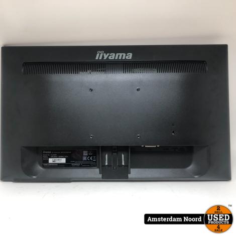 Iiyama G-Master GE2288HS Black Hawk Gaming Monitor Full HD 1MS