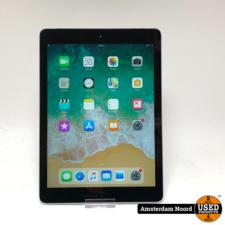 Apple Apple iPad Air 1 WiFi 32GB Grijs