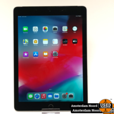 Apple Apple iPad Air 2 WiFi + Cellular 4G 128GB Grijs