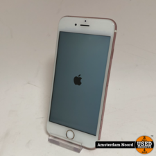 Apple Apple iPhone 6s 64GB Roze