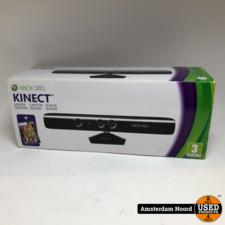 Xbox 360 Kinect Sensor Bar