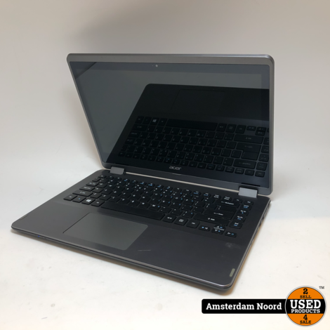 Acer Aspire R3-471T-33NP Laptop 15.6-Touch/i3-4005u/4GB/500HDD/W10