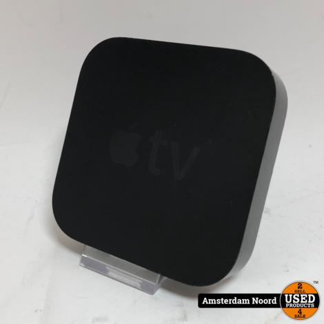 Apple TV 3 (Zonder Afstandbediening)