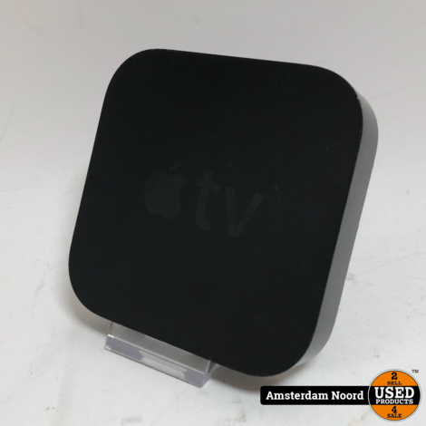 Apple TV 3 (Zonder Afstandbediening)