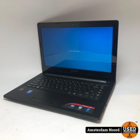 Lenovo iDeapad G40-80 Laptop