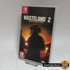 Nintendo Switch Wasteland 2 - Director's Cut