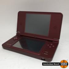 Nintendo Nintendo DSi XL Bruin