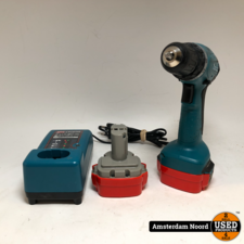 Makita Makita 6271D Accuboormachine