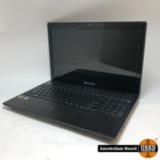 Packard Bell Packard Bell Easynote Laptop - 15.6/AMD-P360/4GB/500HDD/W10