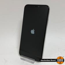 Apple Apple iPhone X 64GB Zilver
