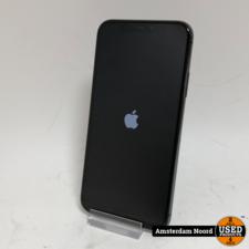 Apple Apple iPhone X 64GB Grijs