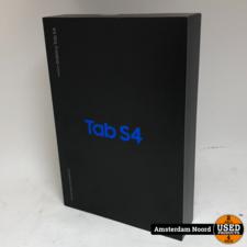 Samsung Samsung Galaxy Tab S4 64GB Wifi + LTE Cellular (Nieuwstaat)