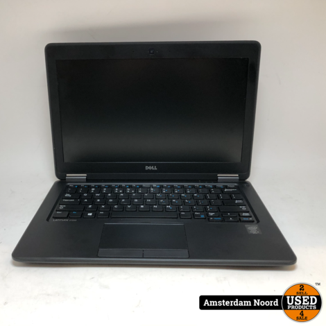 Dell Latitude E7250 Ultrabook 12.5