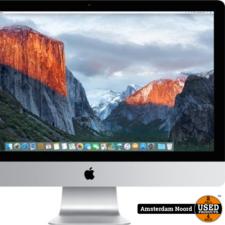 Apple iMac 2012 27-inch/i5-2.9Ghz/8GB/1TB-HDD/Catalina