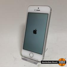 Apple Apple iPhone SE 16GB Zilver