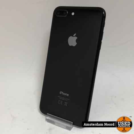 Apple iPhone 8 Plus 64GB Grijs