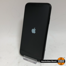 Apple Apple iPhone XR 64GB Zwart