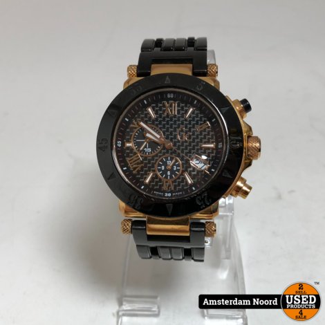 Guess Collection 47000G1 Horloge