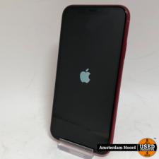 Apple Apple iPhone Xr 64GB Rood