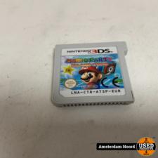 Nintendo 3DS Mario Party Island Tour