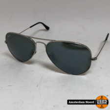 Ray-Ban Ray-Ban RB3025 Zonnebril W3277 58x14