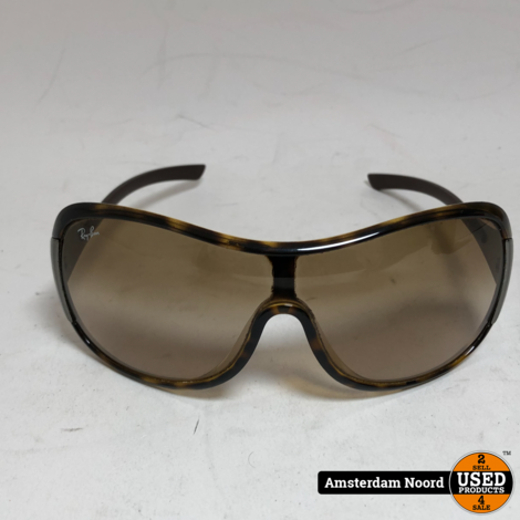 Ray-ban RB4091 zonnebril