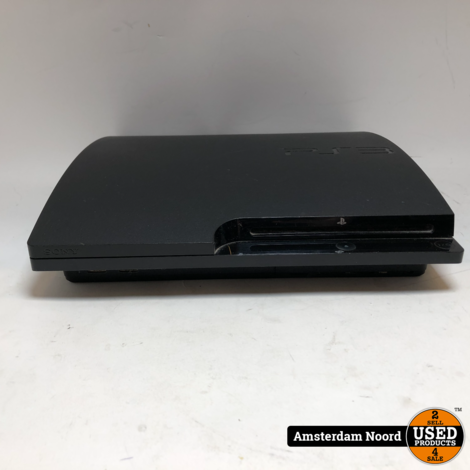 Playstation 3 Slim 320GB Console
