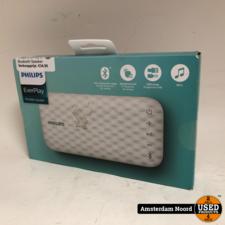 Philips Philips EverPlay BT3900W Bluetooth Speaker (Nieuw)