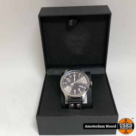 Alpha Sierra Automatic AM1 Horloge