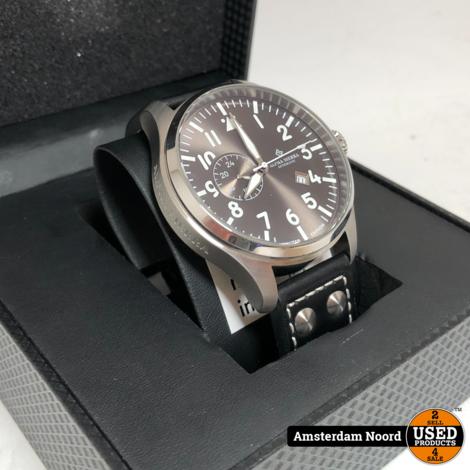Alpha Sierra Automatic AM1 Herenhorloge (Nieuwstaat)