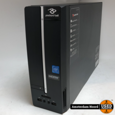 Packard Bell iMedia S 2984 Desktop