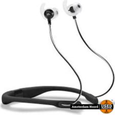 JBL Reflect Fit Bluetooth Oordopjes (Zwart)