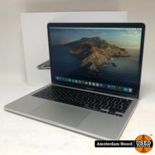 Apple Apple MacBook Pro 2020 13.3/i5-2.0GHz/16GB/512SSD/Catalina (Nieuwstaat+Bon)
