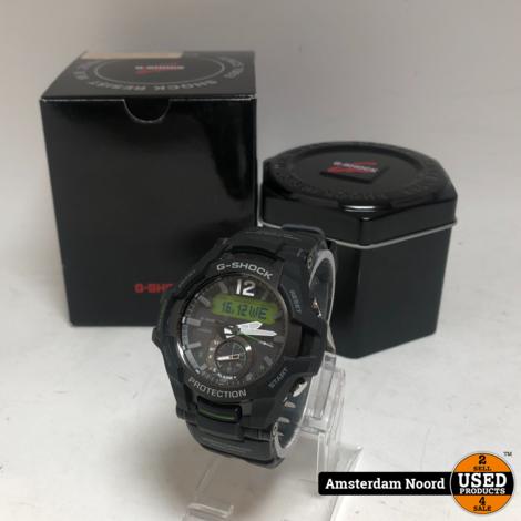 G-Shock GR-B100-1A3ER Horloge